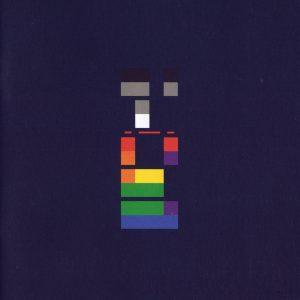 Coldplay - X&Y (CD, Album)