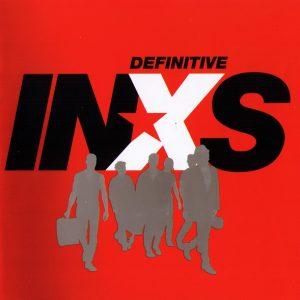 INXS - Definitive (CD, Comp, Ltd + CD, Comp, Enh)