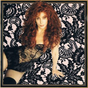 Cher - Cher's Greatest Hits 1965–1992 (CD, Comp)