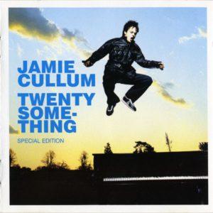 Jamie Cullum - Twentysomething (CD, Album, S/Edition)