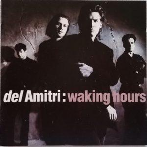 Del Amitri - Waking Hours (CD, Album, RE)