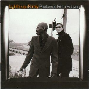 Lighthouse Family - Postcards From Heaven (CD, Album)
