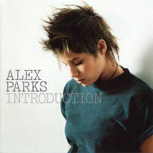 Alex Parks - Introduction (CD, Album)