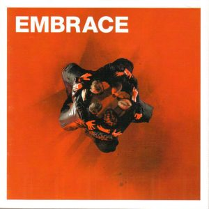 Embrace - Out Of Nothing (CD, Album)