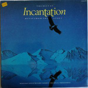 Incantation (2) - The Best Of Incantation (LP, Album, Comp)