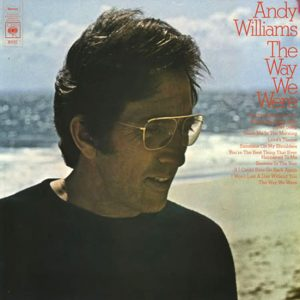 Andy Williams - The Way We Were (LP, Album)