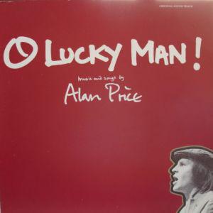 Alan Price - O Lucky Man