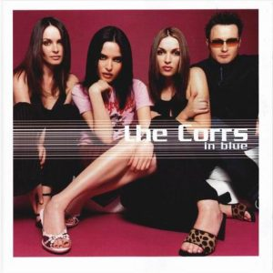 The Corrs - In Blue (CD, Album)