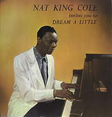 Nat King Cole - Nat King Cole Invites You To Dream A Little (LP, Comp, Club)