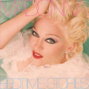 Madonna - Bedtime Stories (CD, Album)