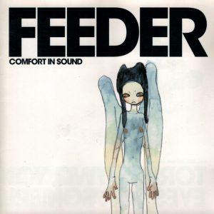 Feeder - Comfort In Sound (CD, Album)