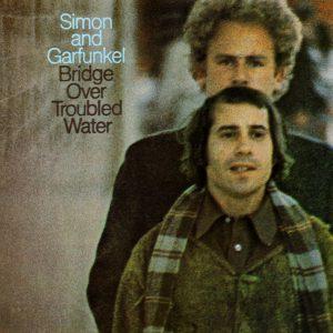 Simon And Garfunkel* - Bridge Over Troubled Water (CD, Album, RE)