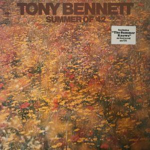 Tony Bennett - Summer Of '42 (LP)
