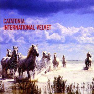Catatonia - International Velvet (CD, Album)