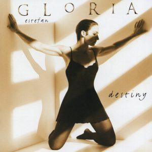 Gloria Estefan - Destiny (CD, Album, Enh, CD )