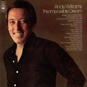 Andy Williams - The Impossible Dream (2xLP, Comp)
