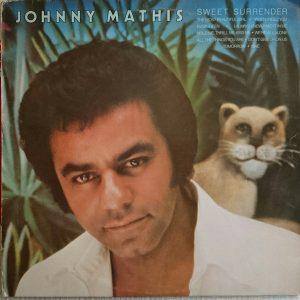 Johnny Mathis - Sweet Surrender (LP)
