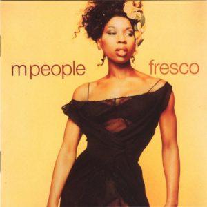 M People - Fresco (CD, Album, Dis)