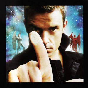 Robbie Williams - Intensive Care (CD, Album)