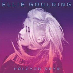 Ellie Goulding - Halcyon Days (CD, Album)