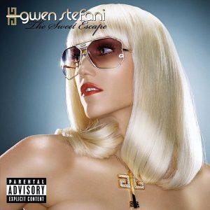 Gwen Stefani - The Sweet Escape (CD, Album, Enh, S/Edition, Exp)