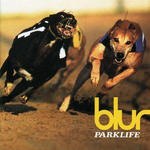 Blur - Parklife (CD, Album, RE, RP)