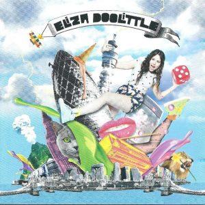 Eliza Doolittle - Eliza Doolittle (CD, Album, Enh)