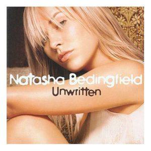 Natasha Bedingfield - Unwritten (CD, Album, Copy Prot.)