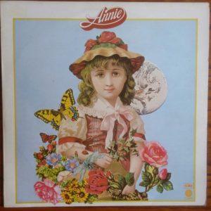 Anne Murray - Annie (LP, Album)