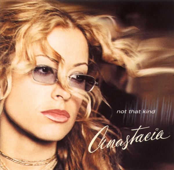 Anastacia - Not That Kind (CD, Album)