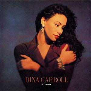 Dina Carroll - So Close (CD, Album)