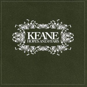 Keane - Hopes And Fears (CD, Album, S/Edition)