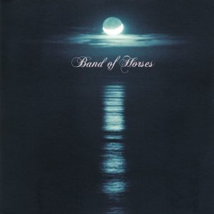 Band Of Horses - Cease To Begin (CD, Album)