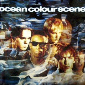 Ocean Colour Scene - Ocean Colour Scene (CD, Album)