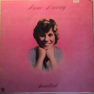 Anne Murray - Snowbird (LP, Comp)