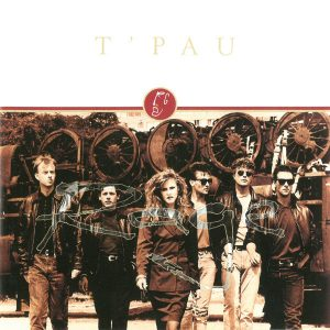 T'Pau - Rage (CD, Album)