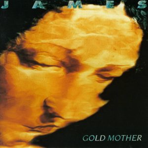 James - Gold Mother (CD, Album)