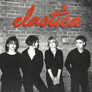 Elastica (2) - Elastica (CD, Album)
