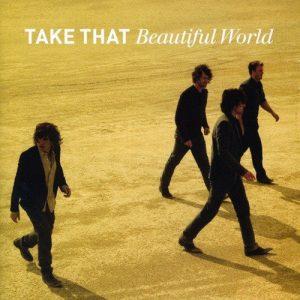 Take That - Beautiful World (CD, Album, S/Edition, Bla)