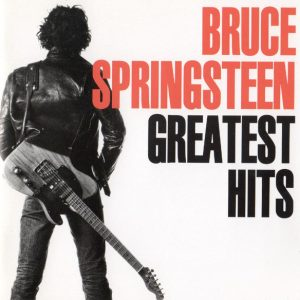 Bruce Springsteen - Greatest Hits (CD, Comp)